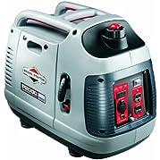 Briggs & Stratton 30473 1,600 Watt 105cc Gas Powered Portable Inverter Generator