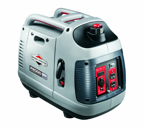 generators for sale second hand amazoncom briggs stratton 30473 1 600 watt 105cc gas powered portable inverter generator honda garden outdoor