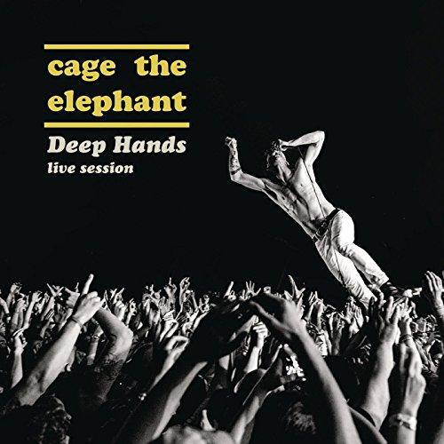 Deep Hands: Live Session