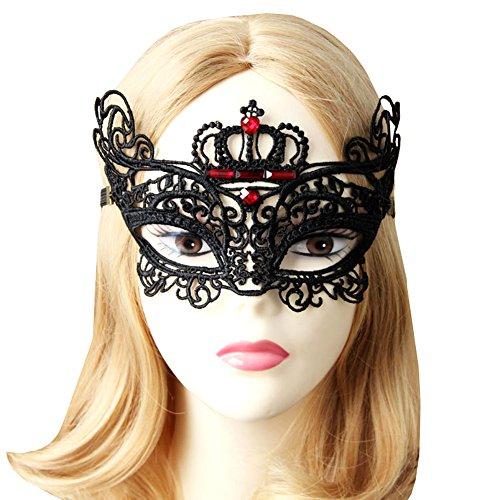 V For Vendetta Face Under Mask - 5