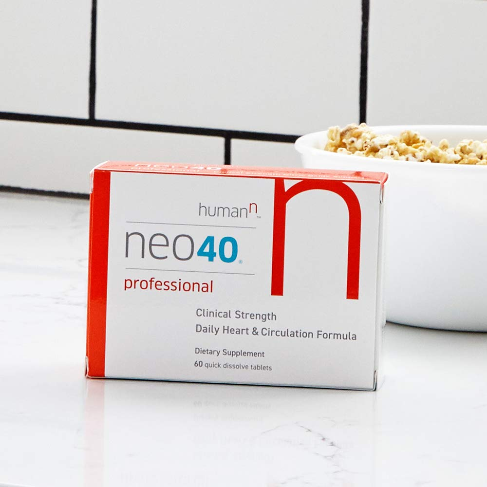 Amazon.com: Suplemento Neo40Professional, suplemento ...