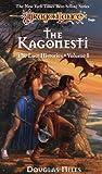 The Kagonesti, Douglas Niles, 0786900911