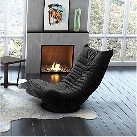 Peachy Amazon Com Ozzie Swivel Chair Black Kitchen Dining Short Links Chair Design For Home Short Linksinfo