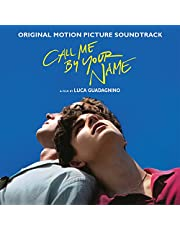 Call Me By Your Name: Original Motion Picture Soundtrack (Vinyl)