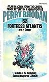 Fortress Atlantis (Perry Rhodan #52)