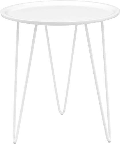 Modway Digress Mid-Century Round Side Table