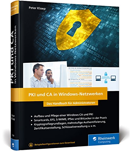 pki windows - 7