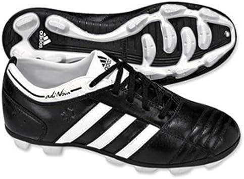 adidas adiNova TRX HG Jr, Infantil, Negro y Blanco: Amazon.es ...
