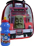 Best Thomas & Friends Lunch Boxes For Boys - Thomas & Friends Red Lunch Box Includes Review