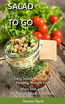 healthy salads for weight loss pdf