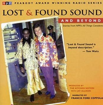 Lost & Found Sound & Beyond