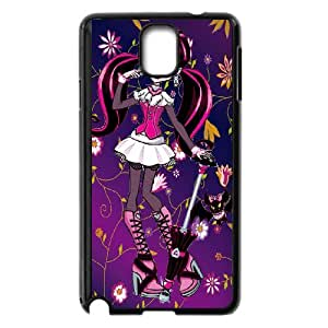 Monster High for Samsung Galaxy Note 3 Phone Case Cover M5144