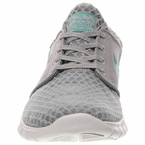 Janoski White Grey Nike Lt Shoes Men's Max SB Wolf Retro Stefan 8qxgqES