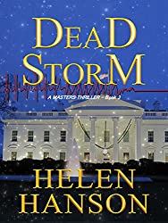 DEAD STORM: A Masters Thriller (The Masters CIA Thriller Series Book 3)