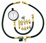CTA Tools 3420 Compatible for Bosch K Getronics C.I.S. Fuel Injection Pressure Tester