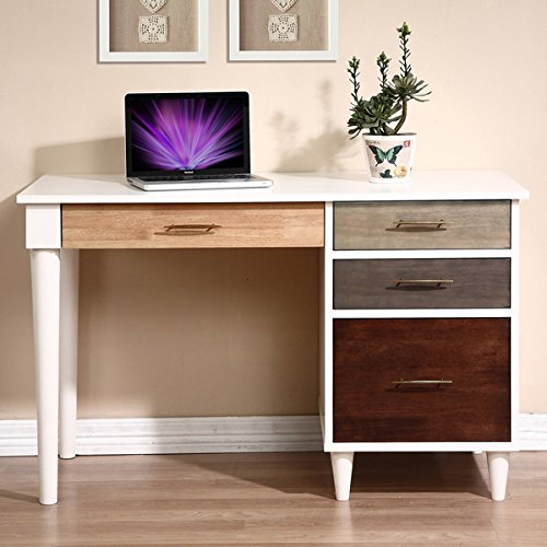Chrisitan 3-drawer Writing Desk by Chrisitan