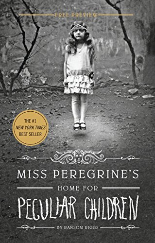 Miss Peregrine's Home for Peculiar Children Sampler (Miss Peregrines Home For Peculiar Children House)