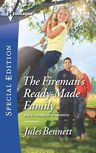 Firemans Ready Made Family Johns Stonerock
