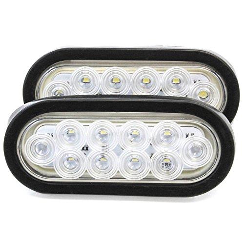 6 Oval Led Lights in US - 9