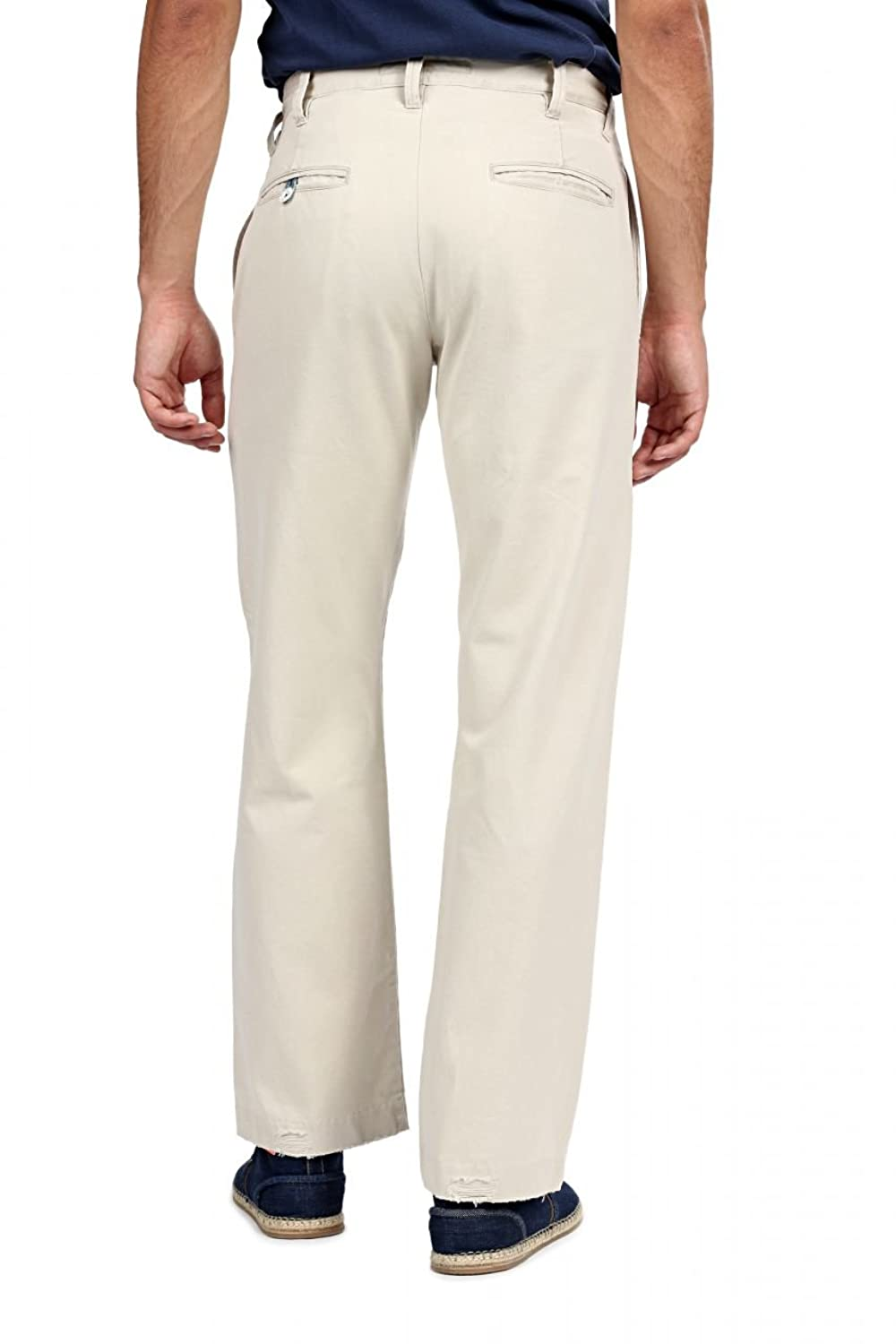 Blue Blood Chino Pants , Color: Cream