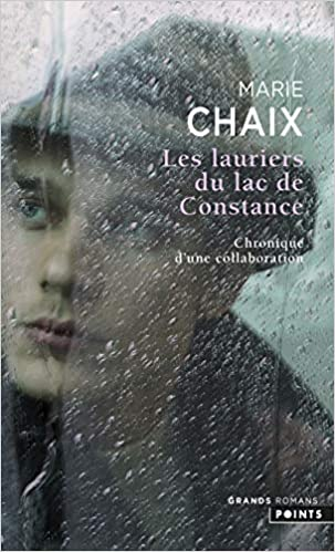 Ebooks de Marie Chaix