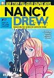 Nancy Drew #17: Night of the Living Chatchke (Nancy Drew Graphic Novels: Girl Detective)