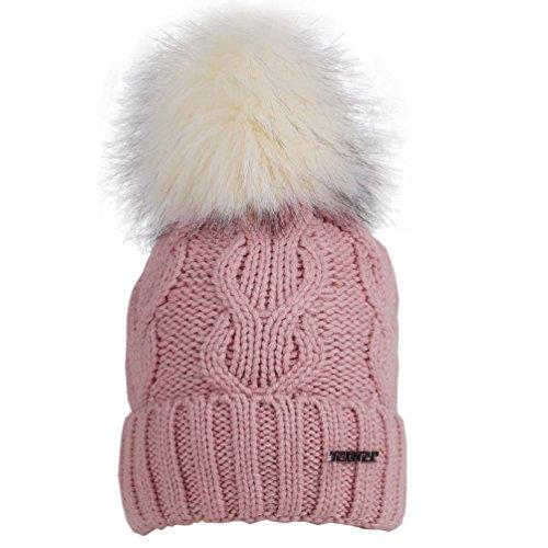 Cappello 13 Rosa Size One da donna Anello 17 RxwTq1pqF