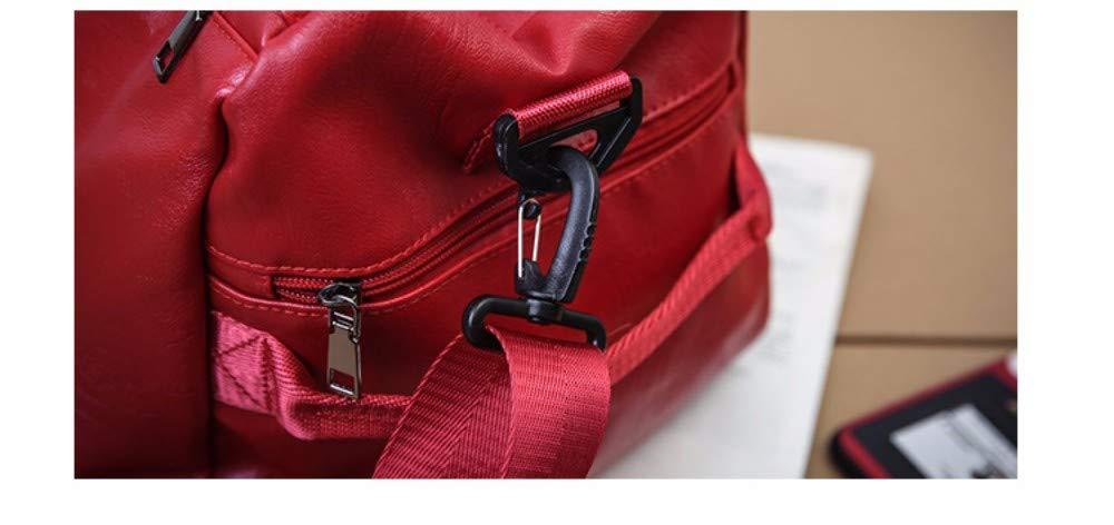 Trocken-Nass-Separation Large Capacity Fitness-Reisetasche Schwarz Klassische Sporttaschen B07M7ZT2Q8 B07M7ZT2Q8 B07M7ZT2Q8 Klassische Sporttaschen Üppiges Design 34d70f