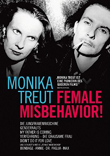 Monika Treut – Female Misbehavior! [5 DVDs]