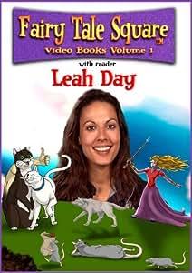 Fairy Tale Square Video Books Vol. 1