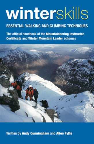 [READ] Winter Skills: Essential Walking and Climbing Techniques Z.I.P