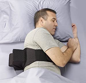 zzoma antisnoring pillow