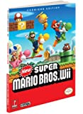 New Super Mario Bros (Wii): Prima Official Game Guide (Prima Official Game Guides)