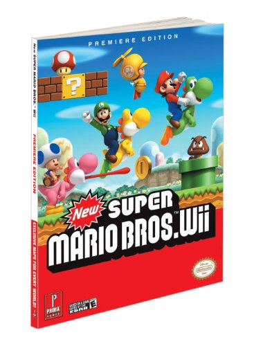 new super mario bros wii guide - 1