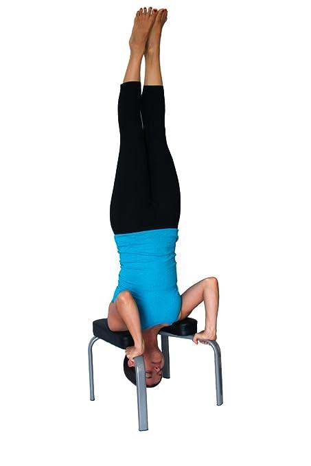 Soporte para yoga: Amazon.es: Deportes y aire libre