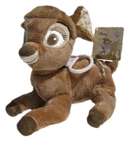 Disney - 5871698 - Peluche - Bambi - Musical A / Corde à Tirer