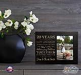 LifeSong Milestones Personalized Twenty Year for