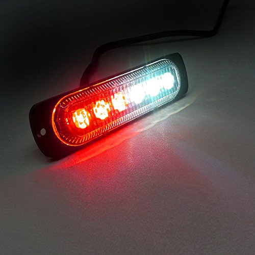 3 Watt Led Emergency Vehicle Light