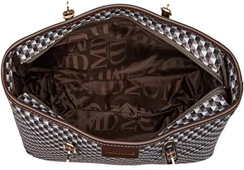 diamant Marrón Mujer De Douglas Everton Paloma Moka Hombro Sd23 Bolsa Mac WaR8wqR