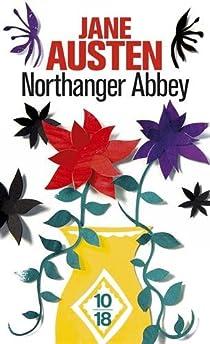 Northanger Abbey par Austen