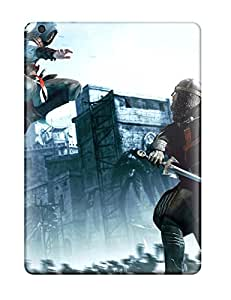 Forever Collectibles Video Game Assassins Creed Hard Snap-on Ipad Air Case