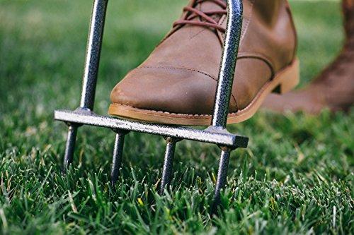 ard butler lawn aerator