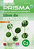 img - for Nuevo Prisma C2: Exercises Book + CD by Julian Munoz (2013-08-01) book / textbook / text book