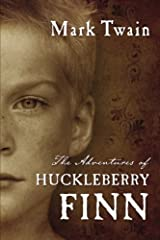 The Adventures of Huckleberry Finn Paperback