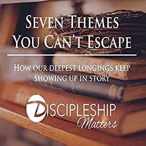 Seven Themes You Can't Escape Audiobook