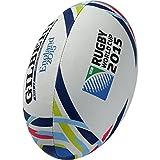 GILBERT 2015 Rugby World Cup Réplica Balón de Rugby