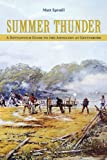 img - for Summer Thunder: A Battlefield Guide to the Artillery at Gettysburg book / textbook / text book