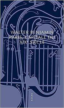 Book Paris, capitale du XIXe siècle