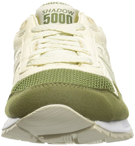 Originals Sneakers uomo Shadow 5000 Fashion, crema / verde, 8 M US