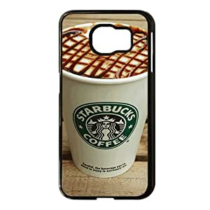 Coffee starbucks Phone case for Samsung galaxy s 6